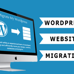 Wordperss Migration